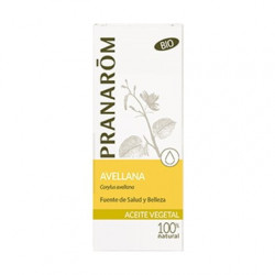 ACEITE VEGETAL AVELLANA 50 ML