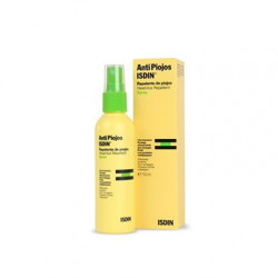 ANTIPIOJOS ISDIN SPRAY...