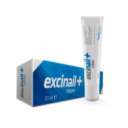 EXCINAIL+ CREMA UÑAS 20 ML