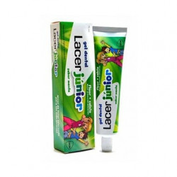 LACER GEL DENTAL JUNIOR...