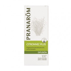 DIFUSIÓN CITRONNEL´PLUS 30 ML