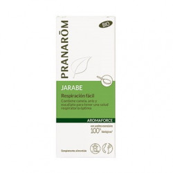 AROMAFORCE JARABE BIO150 ML