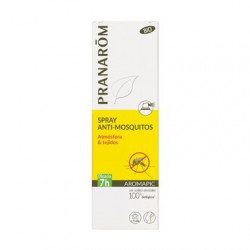 PRANA AROMAPIC SPRAY ANTI...