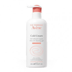 AVÈNE COLD CREAM GEL...