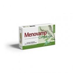 MENOVAMP CIMIFUGA 60 CAPS