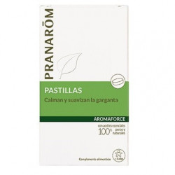 AROMAFORCE PASTILLAS 21...