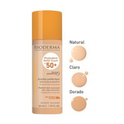 PHOTODERM NUDE TOUCH SPF...