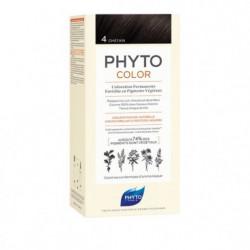 PHYTOCOLOR 4 Coloración...