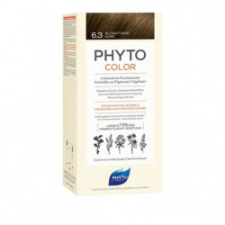 PHYTOCOLOR 6.3 Coloración...