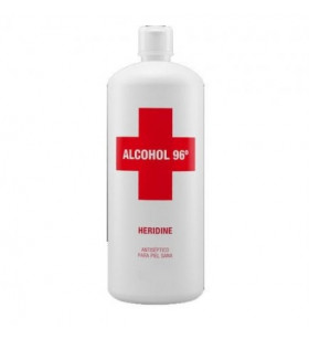 Alcohol Sanitario...