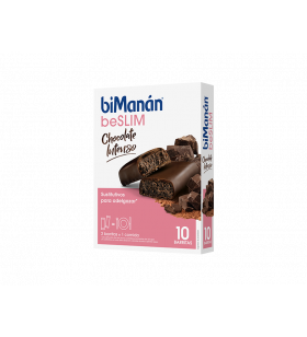 Bimanan Be Slim Chocolate...
