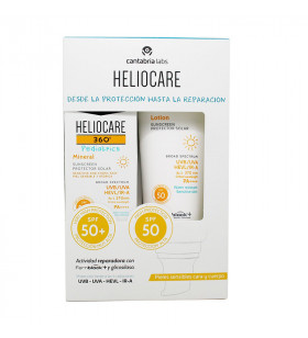Heliocare 360 Duplo...