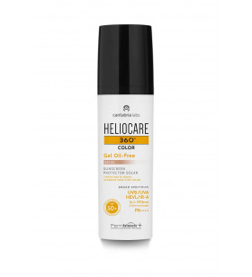 Heliocare 360º Color Gel...