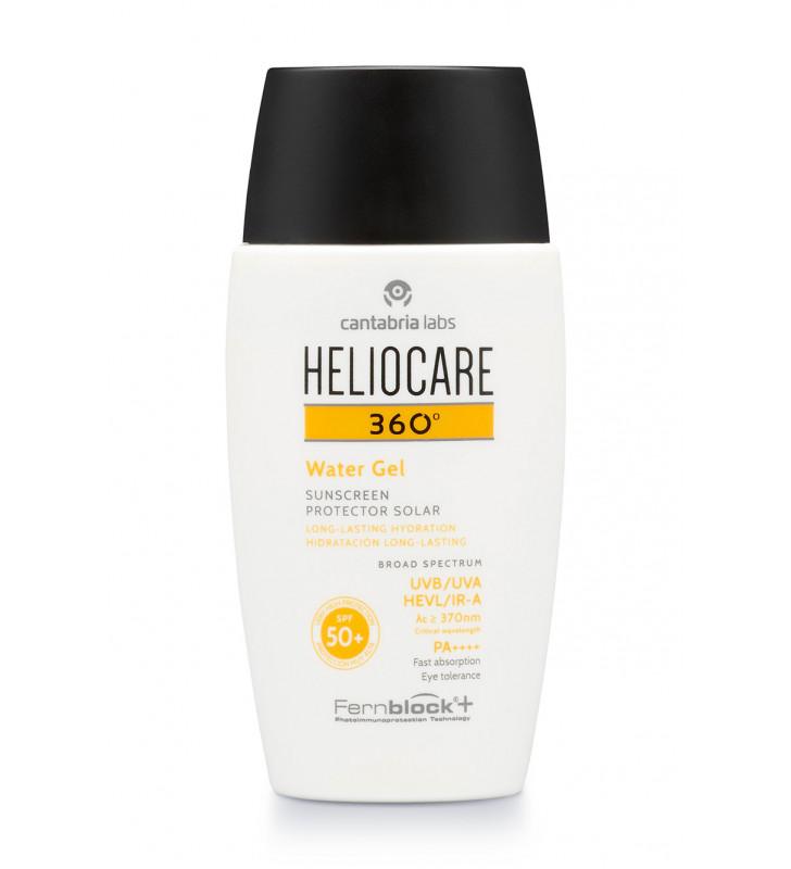 Heliocare 360º Gel Acuoso SPF 50+