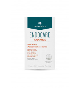 Endocare C Peel Gel 6ml...