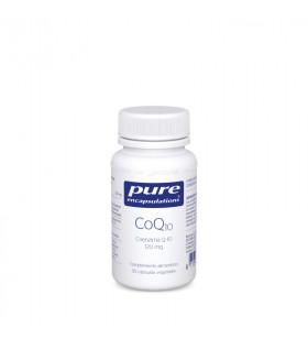 PURE COQ10 30CAPS