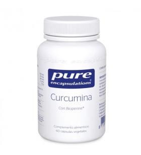 PURE CURCUMINA 60 CAPS