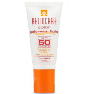 Heliocare Color Gelcream...