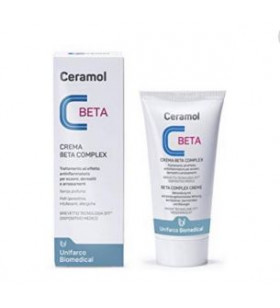 Ceramol Beta Crema 50Ml
