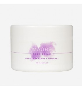 MAÛBE BEAUTY BODY CREAM 200ML