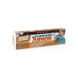 FLUOR-KIN JUNIOR GEL...