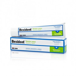 BEXIDENT DIENTES SANOS 125ML