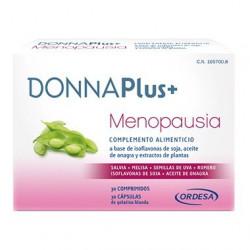 DONNA PLUS MENOPAUSIA 30...