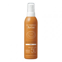 AVÈNE SPRAY SPF50+