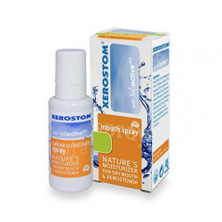 XEROSTOM SPRAY15ML
