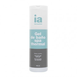 GEL DE BAÑO SPA 750 ML